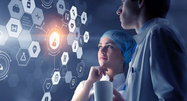 Health industry asks government for help on cybersecurity - Cyber security news