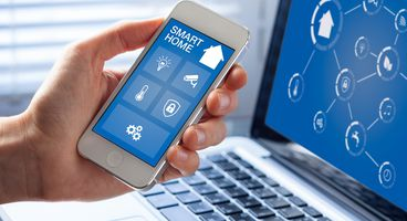 Hacking the Smart Home via the Internet of Things - Cyber security news
