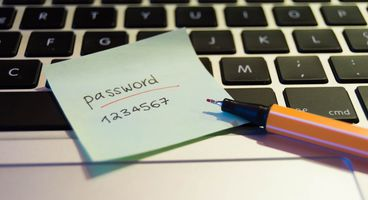 It's time for us all to forget our passwords - forever - Cyber security news
