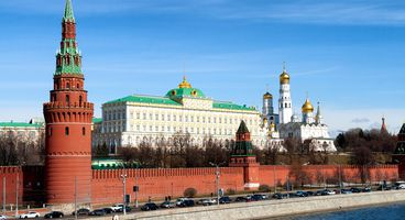 Russia votes on bill that effectively creates a Great Firewall - Cyber security news