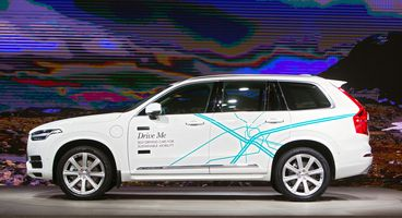 Cyber rules for self-driving cars stall in Congress - Cyber security news - Real Time Cyber Security Updates
