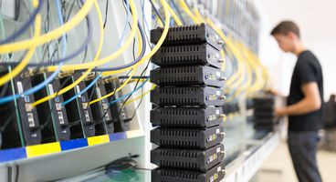 Cyber security should be data-based, says NCSC