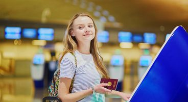 Beware! Posting a photo of your boarding pass on social media may get you in trouble - Cyber security news - Cyber Security Social Media