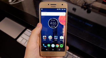 Security flaw on Prime Exclusive Moto G5 Plus bypasses lockscreen w/ full device access - Cyber security news