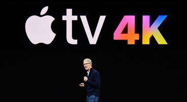 Apple joins consortium to help with more efficient video compression tech called AV1 - Cyber security news
