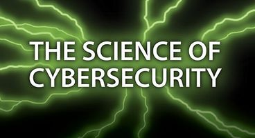 The Science of Cybersecurity
