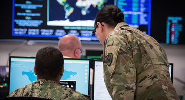Defense Department Cyber Requires Speed, Precision and Agility - Cyber security news