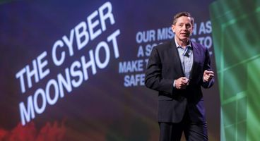 Palo Alto Networks: Cyber attacks to all be automated within five years - Cyber security news