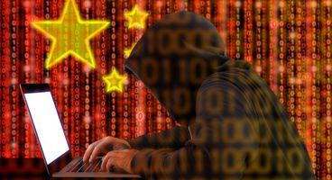 Chinese spies responsible for surge in cyber hacking - Cyber security news