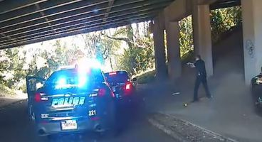 APD chief: Dashcam archive wiped out by cyberattack - Cyber security news
