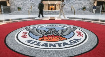 Atlanta's network almost recovered from cyber attack, cost still unknown - Cyber security news