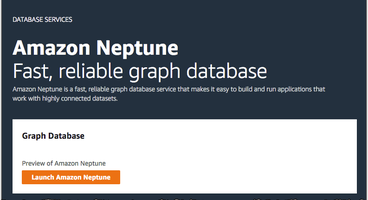Amazon Neptune – A Fully Managed Graph Database Service - Cyber security news