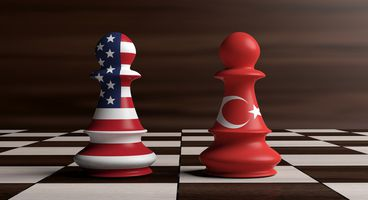 What the US-Turkey Escalation Means for Cybersecurity - Cyber security news