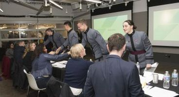 Cyber-strategy competitions helping develop future leaders - Cyber security news