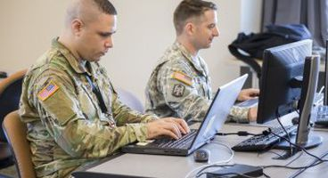 Washington Army National Guard Soldiers educate tomorrow's cybersecurity experts - Cyber security news