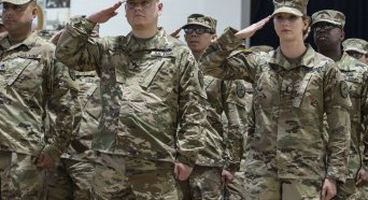 Newly activated Guard unit to bolster Army Cyber forces
