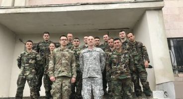 North Carolina National Guard conducts cyber exercise with Moldova - Cyber security news