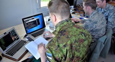 Guard exercises cyber awareness with Estonian comrades - Cyber security news