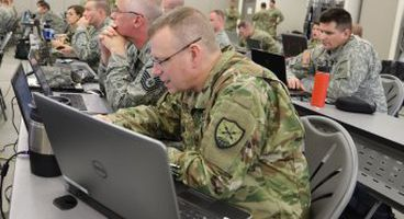 Cyber Yankee 2018 trains for attack - Cyber security news