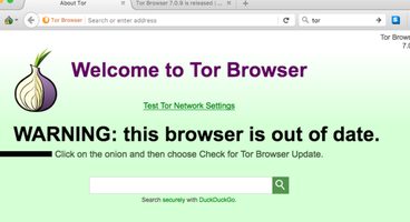 Critical Tor flaw leaks users' real IP address—update now
