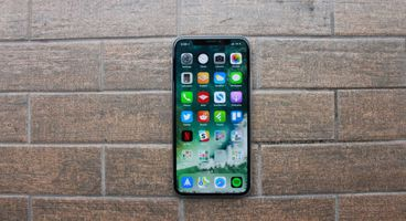Apple's iOS 11.1.2 fixes the cold weather input bug on the iPhone X - Cyber security news