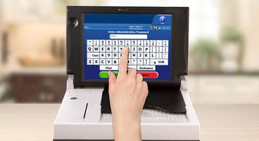US senator grills CEO over the myth of the hacker-proof voting machine - Cyber security news