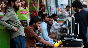 Pakistan, Bangladesh most at risk of cyberattacks globally - Cyber security news