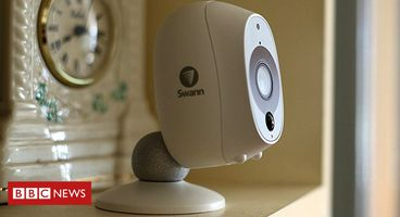 Swann's home security camera recordings could be hijacked - Cyber security news