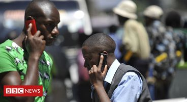 Phone scam: How Kenyans are losing money - Cyber security news