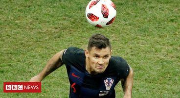 Liverpool and Croatia player Dejan Lovren had social media hacked - Cyber security news