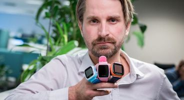 Child smartwatches 'vulnerable to hacks' - Internet of Things Security (ioT) News