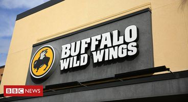 Buffalo Wild Wings apologises over 'awful' tweets in targeted hacking