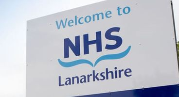 NHS board 'vulnerable' to cyber-attack