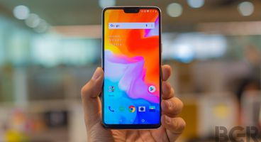 OxygenOS 5.1.7 OTA update for OnePlus 6 now available, fixes bootloader security issue - Cyber security news