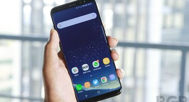Samsung Galaxy S8 getting December 2018 security patch update in Germany - Cyber security news