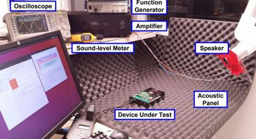 Researchers use sound to compromise hard drives in new DOS...