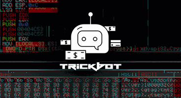 TrickBot Banking Trojan Gets Screenlocker Component - Cyber security news
