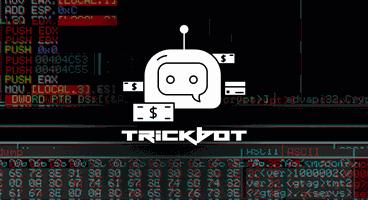 TrickBot Banking Trojan Gets Screenlocker Component - Cyber security news