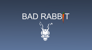 Security Firms Say Bad Rabbit Attack Carried Out by NotPetya Group - Cyber security news