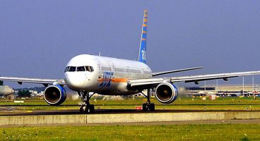 DHS Team Hacks a Boeing 757 - Cyber security news