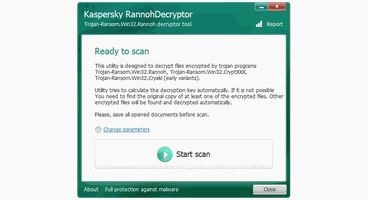 Free Decryption Tool Released for Cryakl Ransomware - Cyber security news
