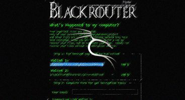 BlackRouter Ransomware Promoted as a RaaS by Iranian Developer - Cyber security news