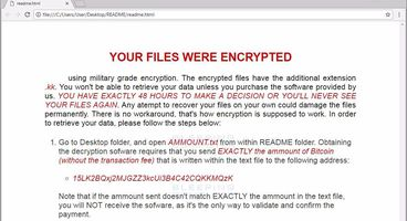 SyncCrypt Ransomware Hides Inside JPG Files, Appends .KK Extension