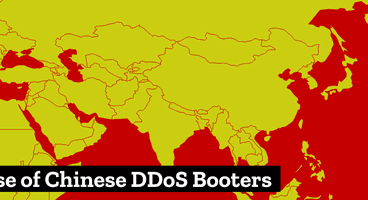 Tsunami of DDoS-for-Hire Platforms Coming From the East