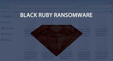 Black Ruby Ransomware Skips Victims in Iran and Adds a Miner for Good Measure - Cyber security news