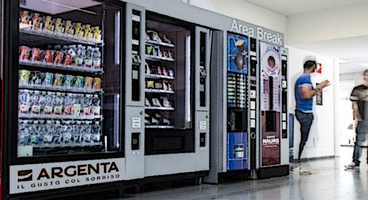 Vending Machine App Hacked for Unlimited Credit - Cyber security news - Malware Attack News