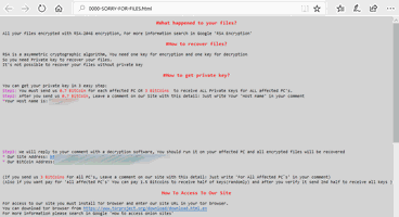 SamSam Ransomware Hits Hospitals, City Councils, ICS Firms - Cyber security news