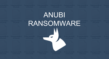 New Anubi Ransomware In the Wild