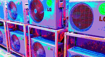 Attackers Can Use HVAC Systems to Control Malware on Air-Gapped Networks - Cyber security news