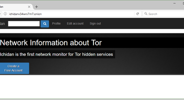Ichidan Is a Shodan-Like Search Engine for the Dark Web - Cyber security news